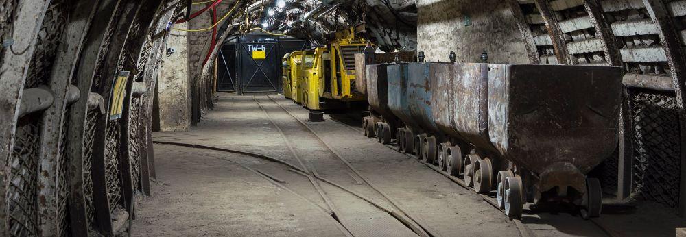 Madenci Takip Sensörü