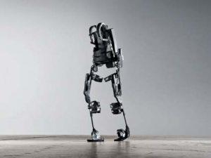 Giyilebilir Robot